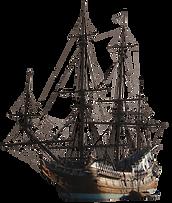 uppoava laiva