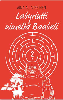 Labyrintti nimeltä baabeli kirja