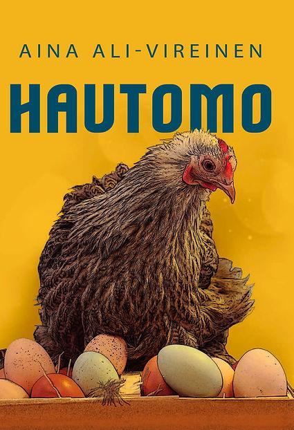 Tilaa Hautomo