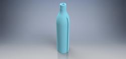 Concept Bottle.