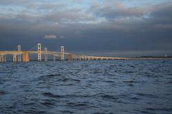 Chesapeake Bay Bridge 2