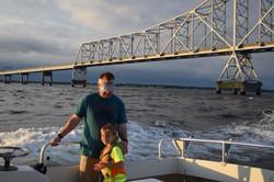 Chesapeake Bay Bridge 5