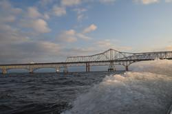 Chesapeake Bay Bridge 8