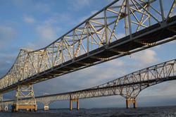 Chesapeake Bay Bridge 9