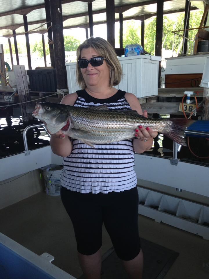 Debbie Rockfish
