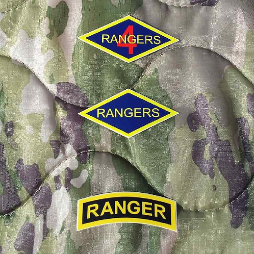 Ranger Decals Large