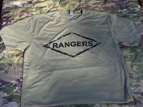 Ranger Tee Diamond