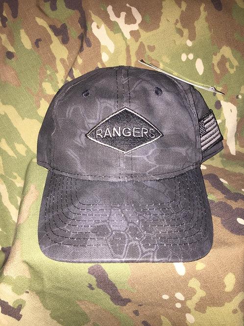 Kryptek Ranger Hat Typhoon