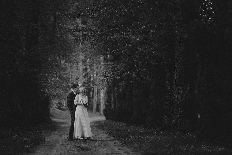 Pulmafotograaf Sirli Kirst