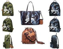 MCM Hand Bag Collection - 2011