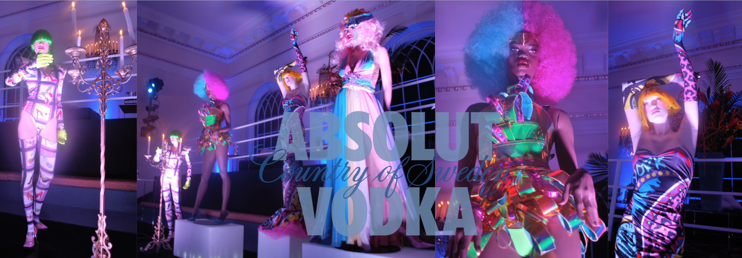 Absolute Vodka - 2009