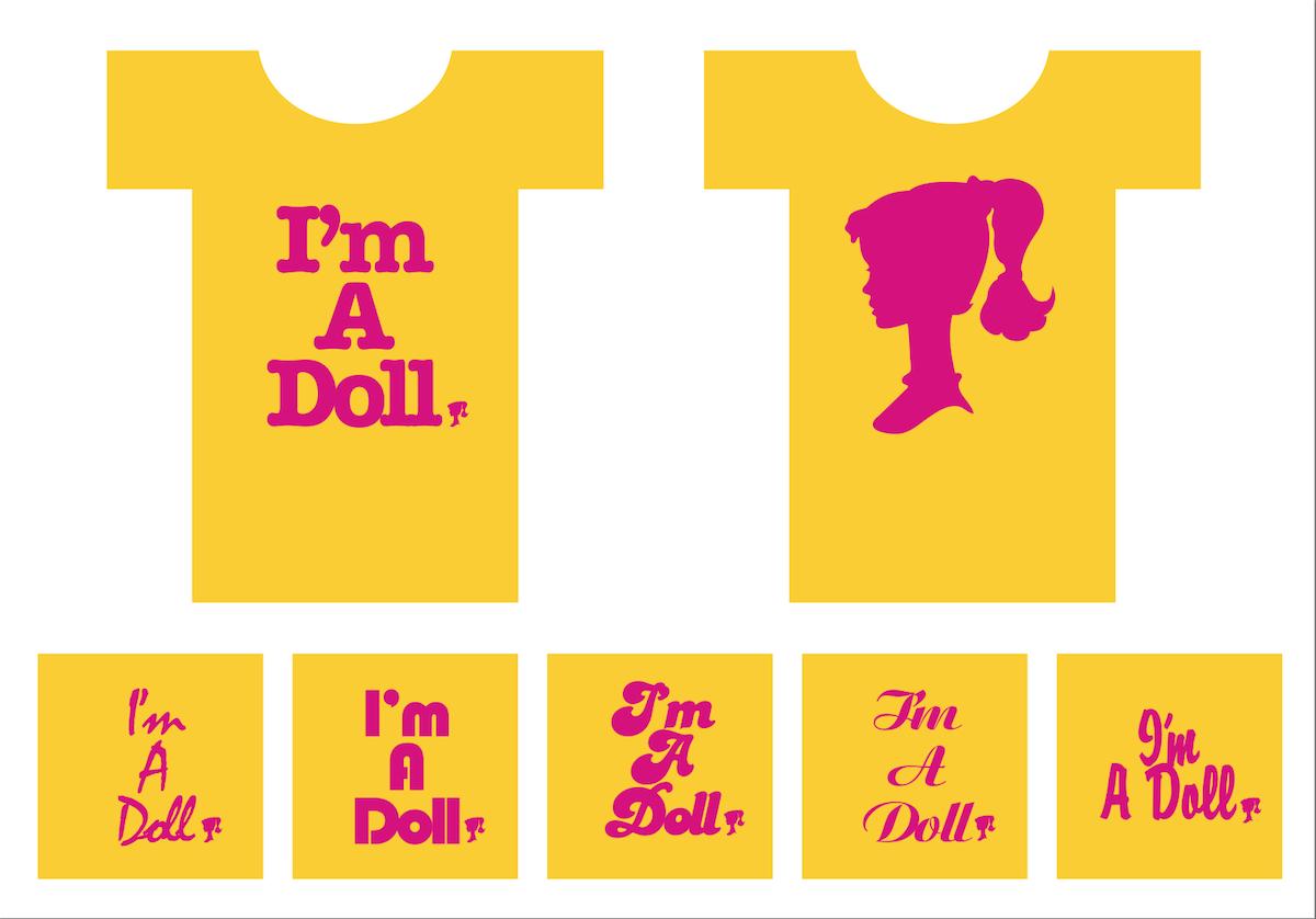 I'm A Doll