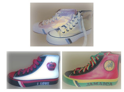 Pro Keds Sneaker Collection - 2002