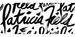 Patricia Field Print