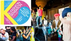 イベントプロデュース/ファッションプリゼンテーション