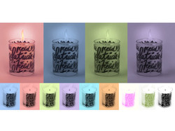Patricia Field Candle - 2008
