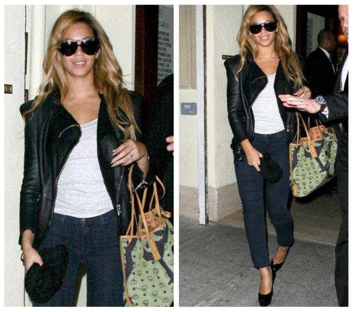 MCM Beyonce