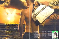 China Ad Champaign 2009