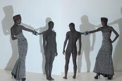 Keith Haring Editoral 2009
