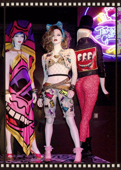 Keith Haring Launch - 2010