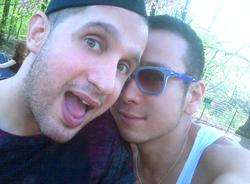 Artie &  Sushi