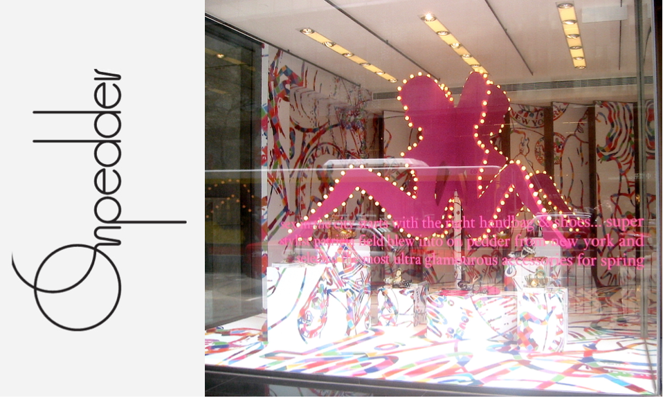 On Pedder - Hong Kong - 2006