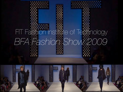 FIT Fashion Show