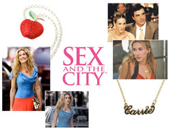 Sex & The City Accessories - 1997