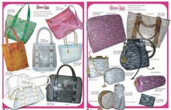 Patricia Field Bag Collection - 2004