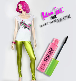 Maybelline 2011