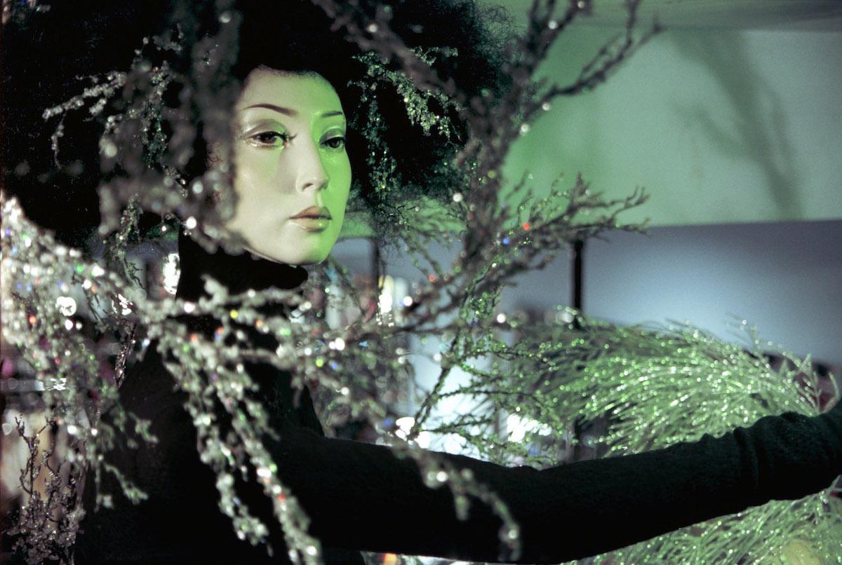Icy Queen - 2003