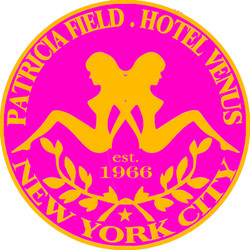 Patricia Field Logo