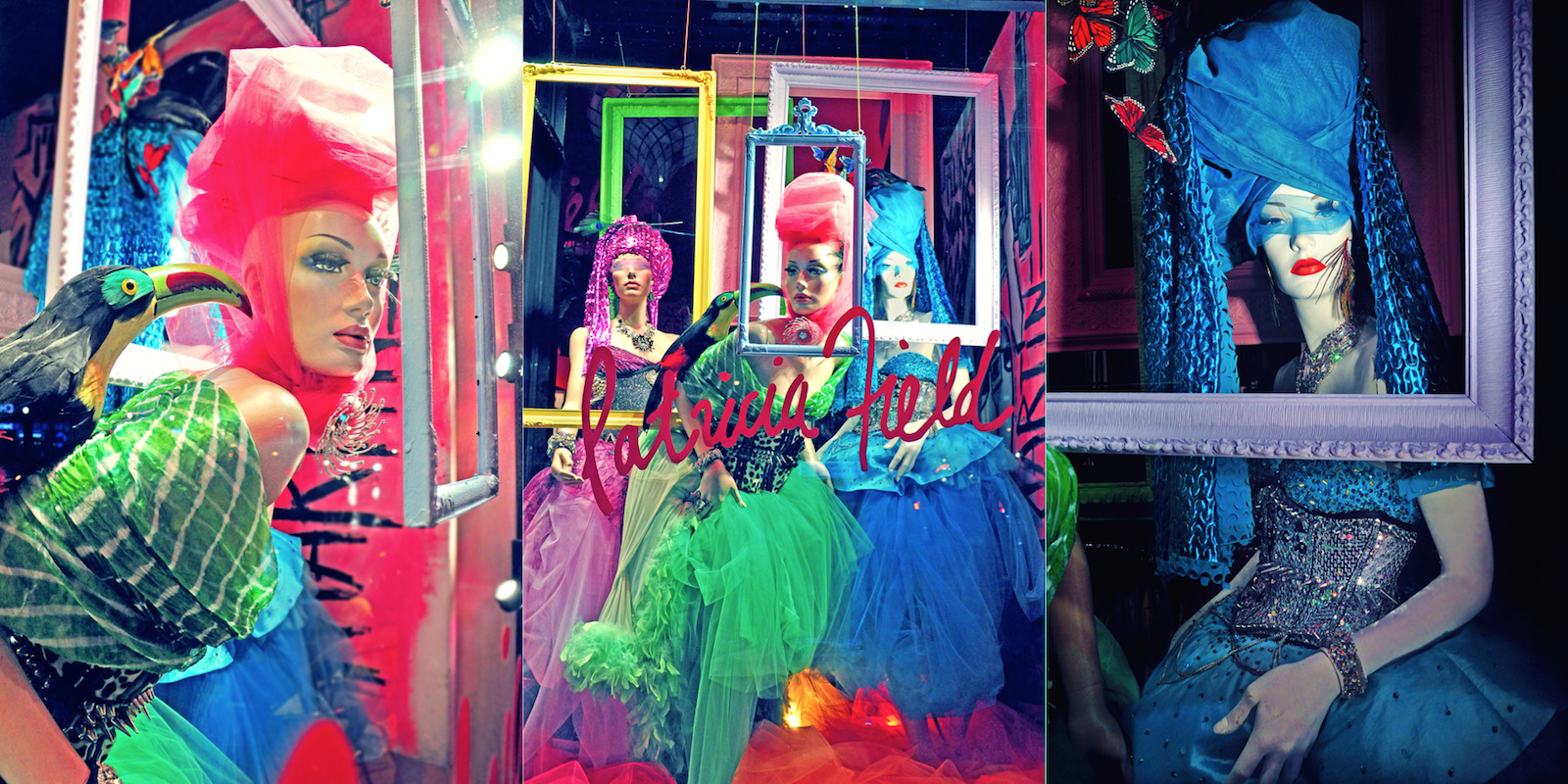 House Of Tulle - 2010