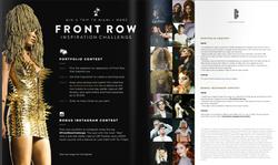 Oribe / Front Row Event - 2016