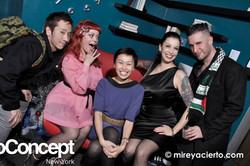 BoConcept XMas Party