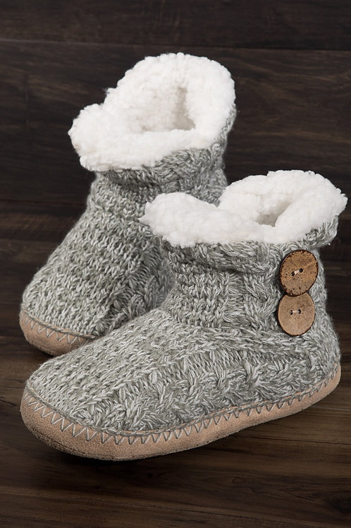Super Cozy Slippers