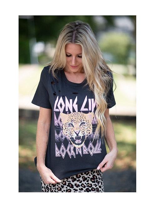 Rock and Roll Cheetah
