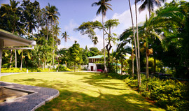 The Flame Tree Estate & Hotel