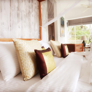 Family Deluxe Suites