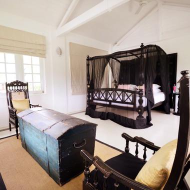 Heritage Rooms