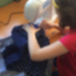 Kids Sewing Lessons