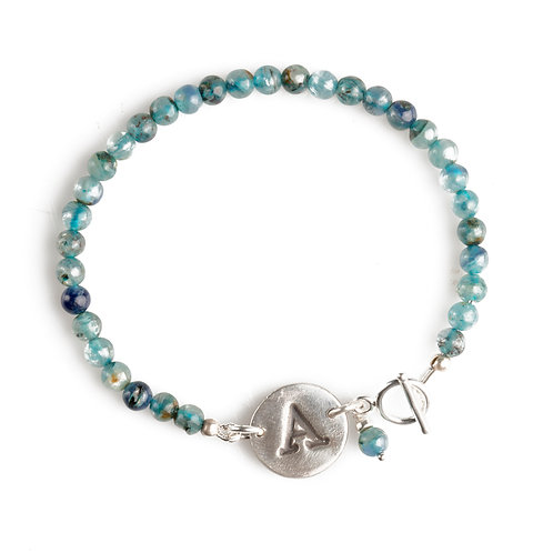 Petite Monogram Bracelet