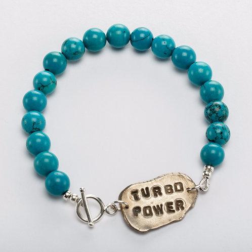 Turbo Power Bracelet