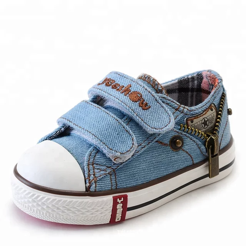 Chaussures basses toile Tbs Restart bleu toile Bleu 54810 Neuf