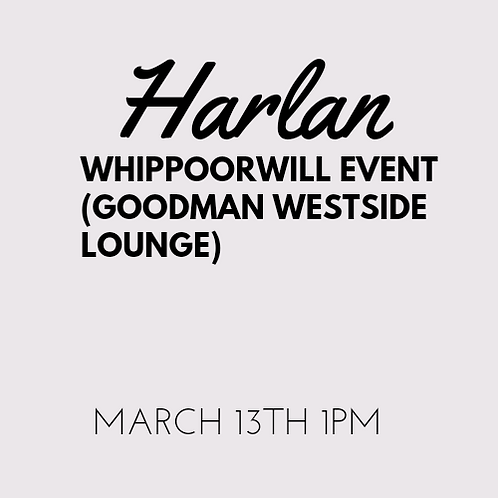 Harlan Sangria Delivery-Please read full description