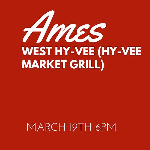 Ames March Sangria Delivery-Please read full description
