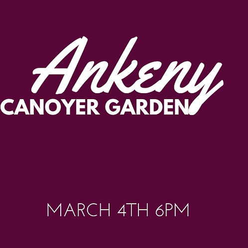 Ankeny March Sangria Delivery- Please read full description