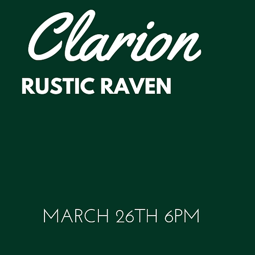 Clarion March Sangria Delivery-Please read full description