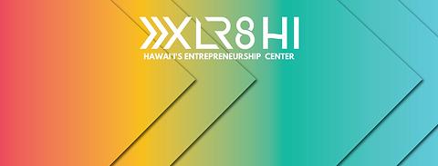 XLR8HI - Hawaii's Entrepreneurship Cente