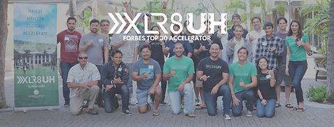 XLR8UH -University of Hawaii Accelerator